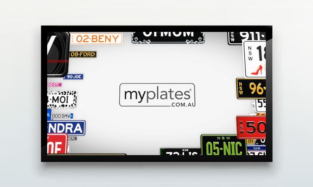 MYPLATES RETAIL